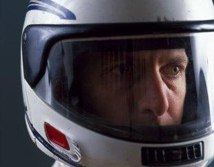 John Glenn-Helmet, 2003